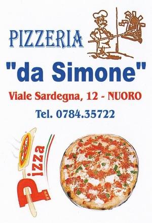Banner Pizzeria Simone 300x438